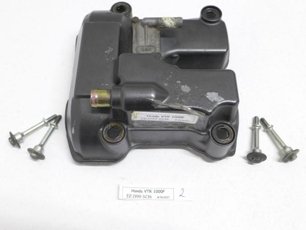 Honda VTR 1000F Ventildeckel