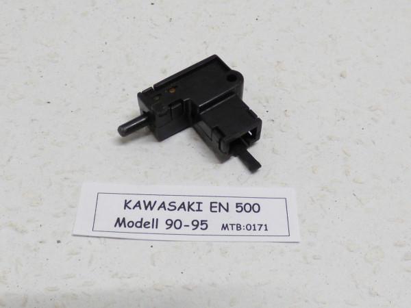 Kawasaki EN500 Kupplungskontaktschalter