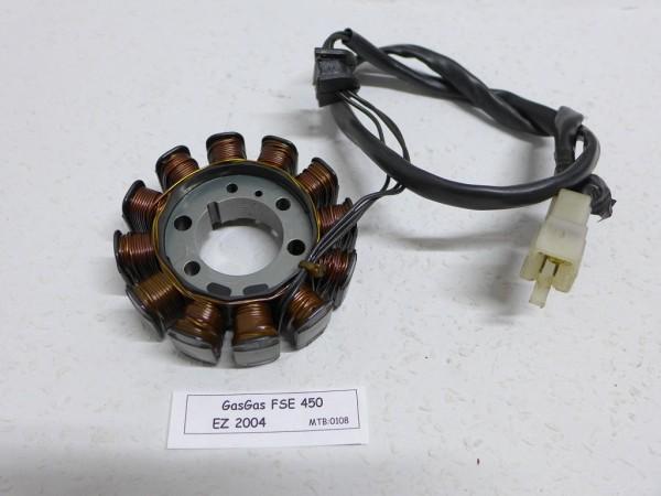 Gas Gas EC 450 FSE Spule
