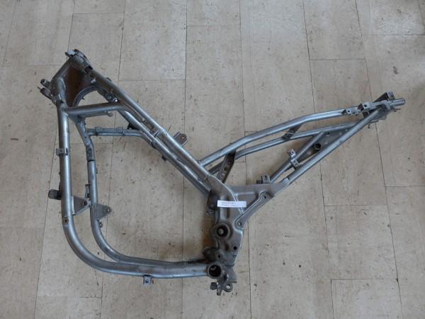 Kawasaki KLE 500 Rahmen