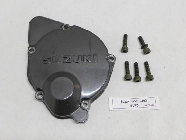 Suzuki GSF 1200 GV75A Motordeckel Zuendung