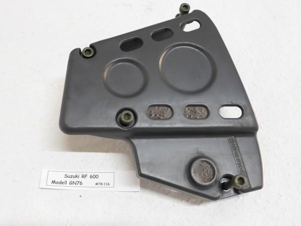 Suzuki RF 600 GN76 Ritzelabdeckung