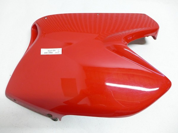 Ducati ST4 S200 Seitenverkleidung links