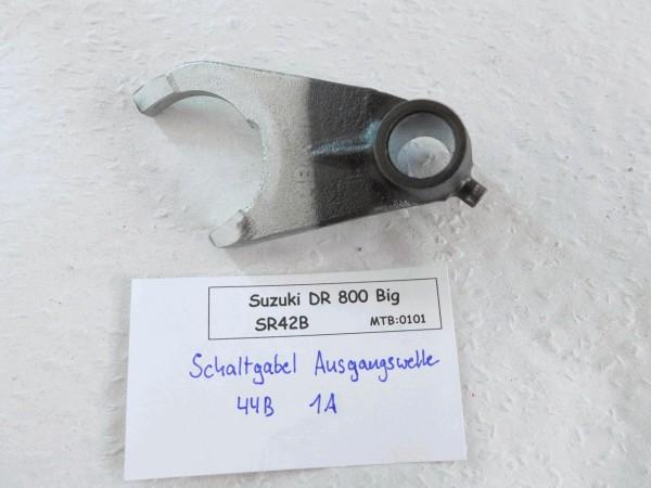 Suzuki DR 800 Big SR42 Schaltgabel 1A