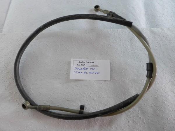 Gas Gas EC 450 FSE Bremsleitung Stahlflex vorn