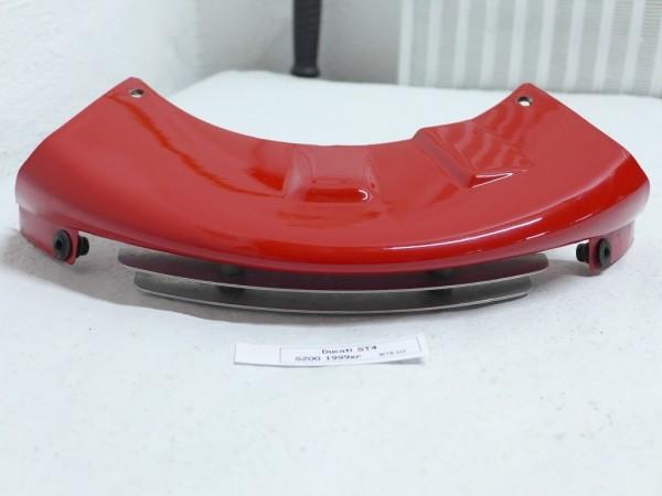 Ducati ST4 S200 Frontverkleidung klein unter Scheinwerfer