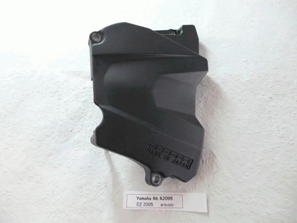 Yamaha YZF R6 RJ095 Ritzelabdeckung