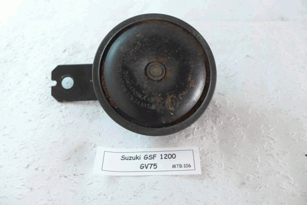 Suzuki GSF 1200 GV75A Hupe