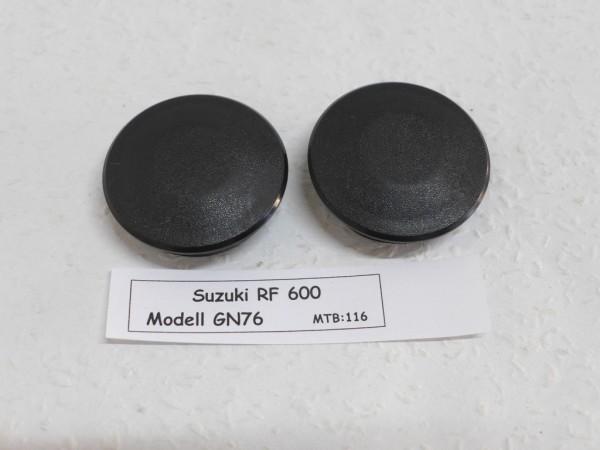 Suzuki RF 600 GN76 Schwingenabdeckungen