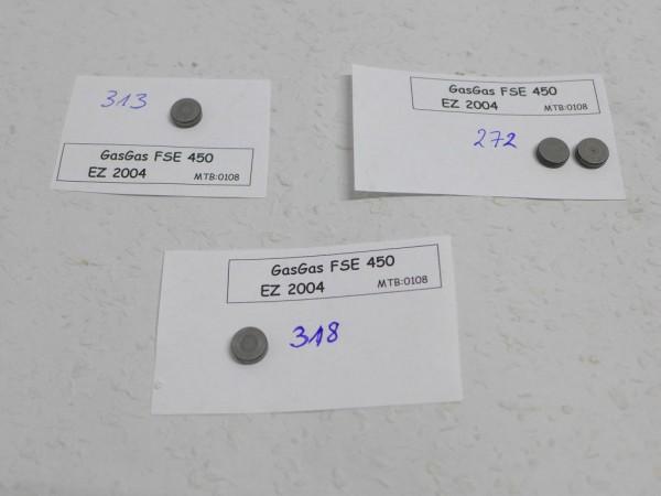 Gas Gas EC 450 FSE Shims 272