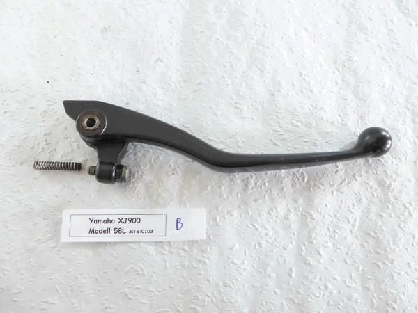 Yamaha XJ 900 58L Bremshebel