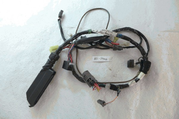 Suzuki GSF 1200 GV75A Kabelstrang ABS