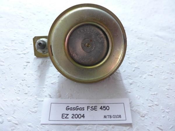 Gas Gas EC 450 FSE Hupe