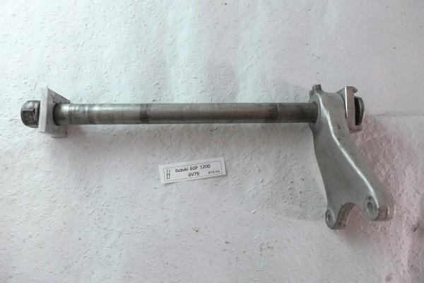 Suzuki GSF 1200 GV75A Hinterachse