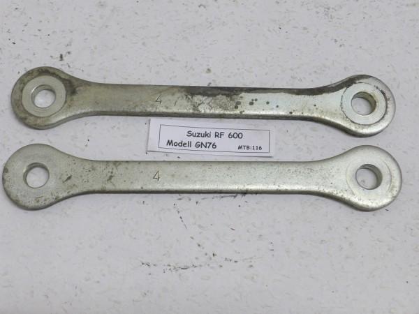 Suzuki RF 600 GN76 Knochen