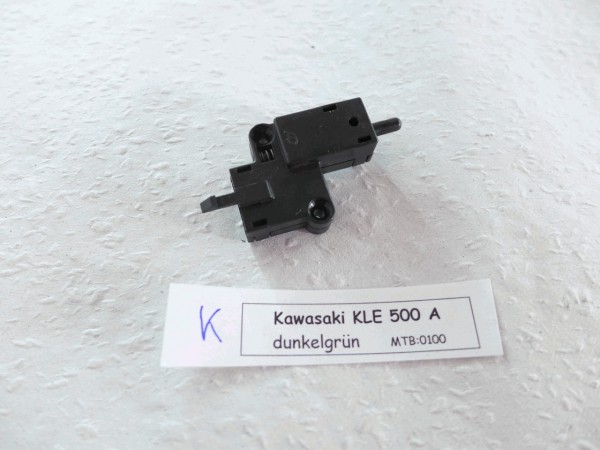 Kawasaki KLE 500 Kupplungskontaktschalter