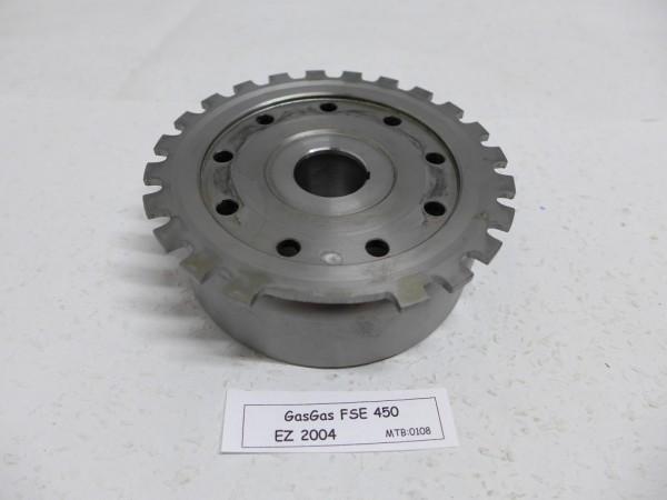 Gas Gas EC 450 FSE Polrad Rotor