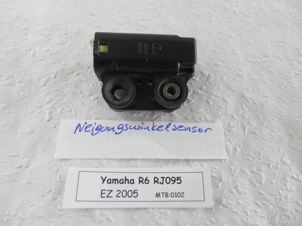 Yamaha YZF R6 RJ095 Neigungswinkelsensor