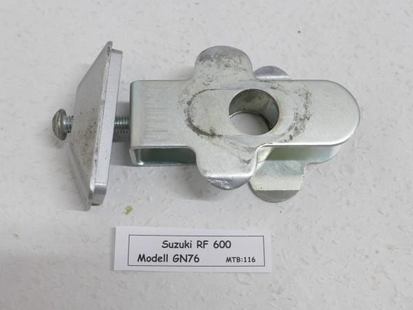 Suzuki RF 600 GN76 Kettenspanner
