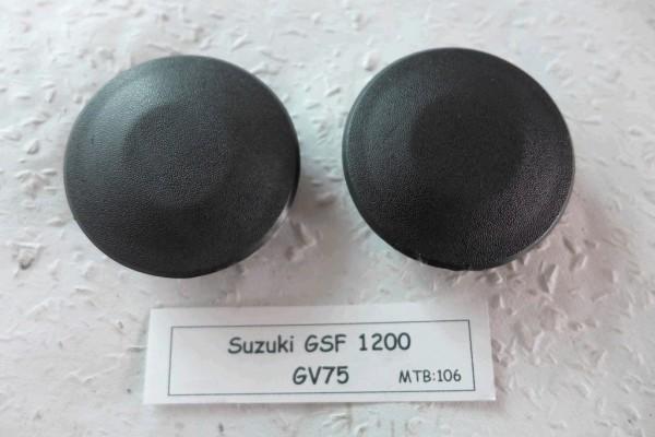 Suzuki GSF 1200 GV75A Schwingenachsenabdeckungen