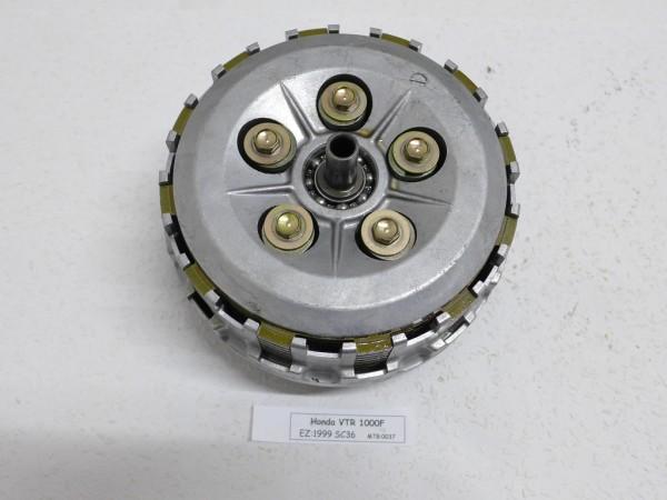 Honda VTR 1000F Kupplungskorb