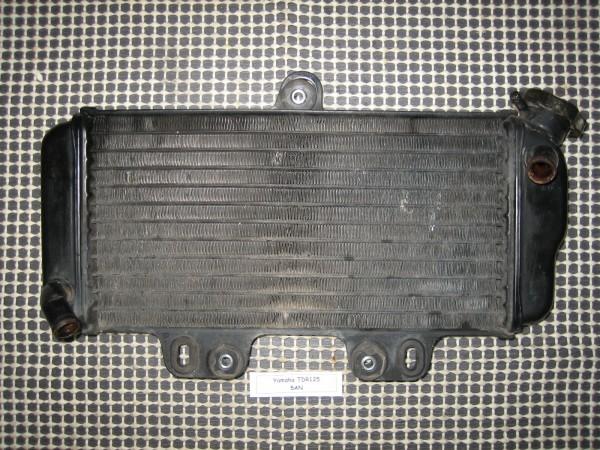Yamaha TDR 125 5AN Wasserkühler