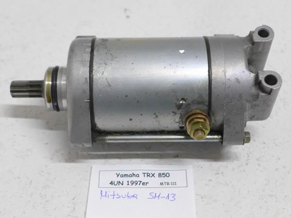 Yamaha TRX 850 4UN Anlasser
