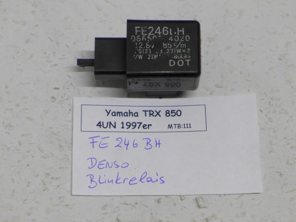 Yamaha TRX 850 4UN Blinkrelais Original