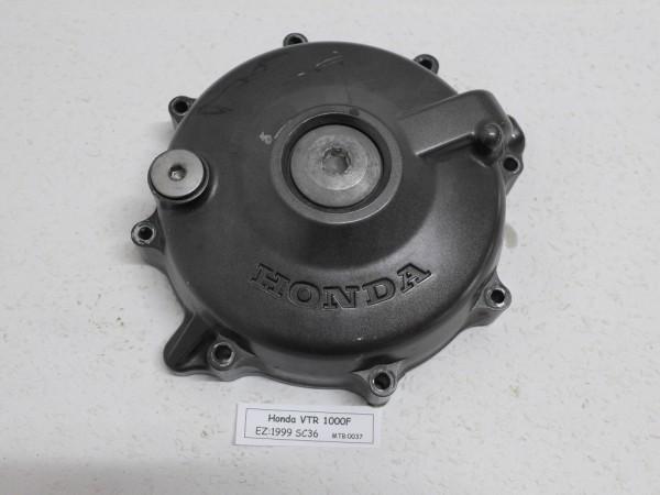 Honda VTR 1000F Motordeckel Zündung