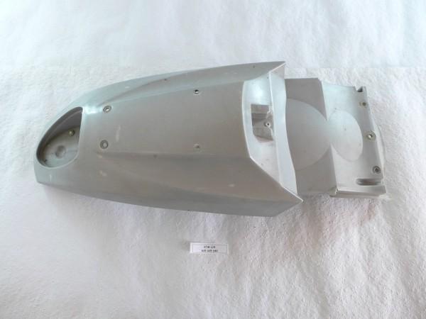 KTM LC4 620 625 640 Fender hinten grau