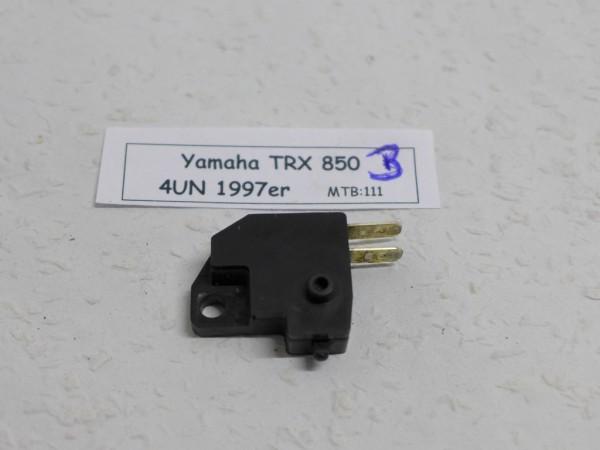 Yamaha TRX 850 4UN Bremslichtschalter vorn