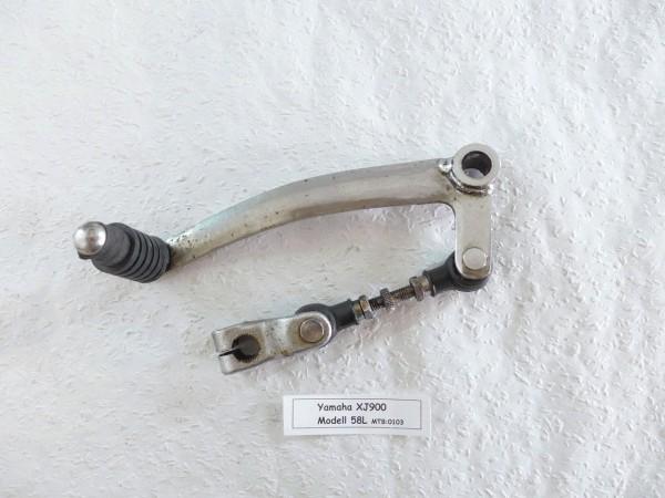 Yamaha XJ 900 58L Schalthebel