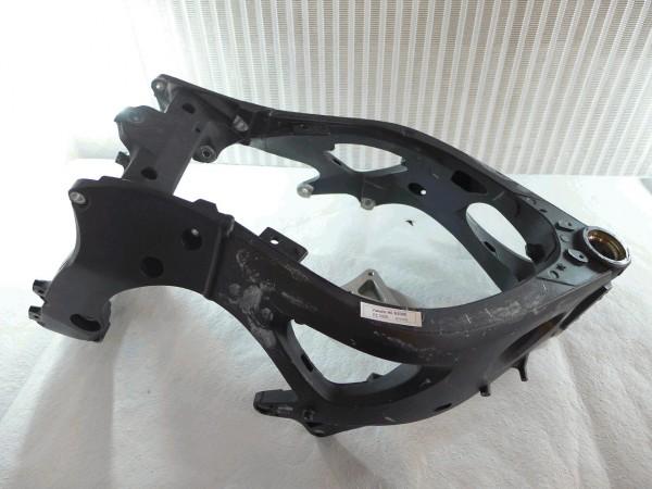 Yamaha YZF R6 RJ095 Rahmen mit Brief
