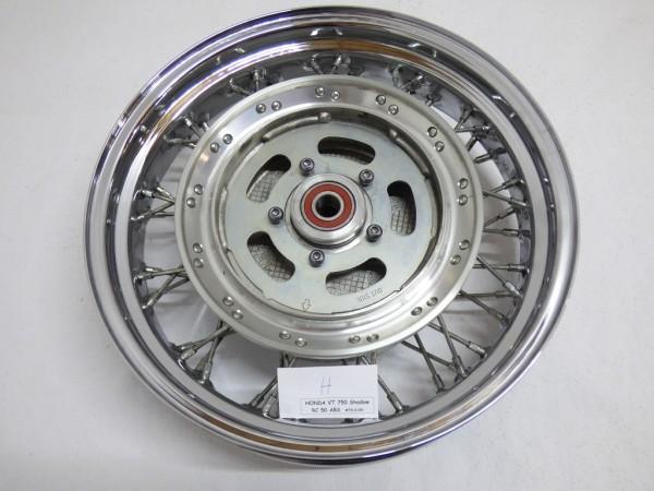 Honda VT 750 RC50 Hinterradfelge 15x3,50