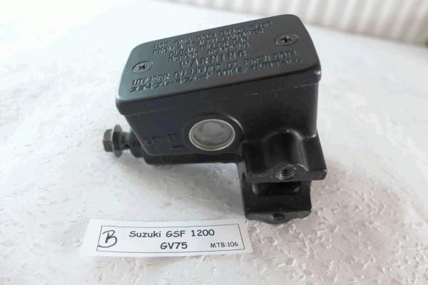Suzuki GSF 1200 GV75A Bremszylinder Handbremse