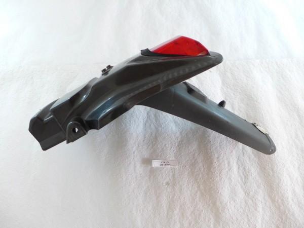 KTM LC4 620 625 640 Heckteil mit Ruecklicht