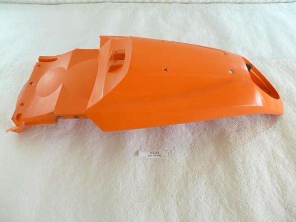 KTM LC4 620 625 640 Fender hinten orange