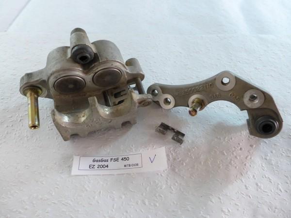 Gas Gas EC 450 FSE Bremssattel vorn