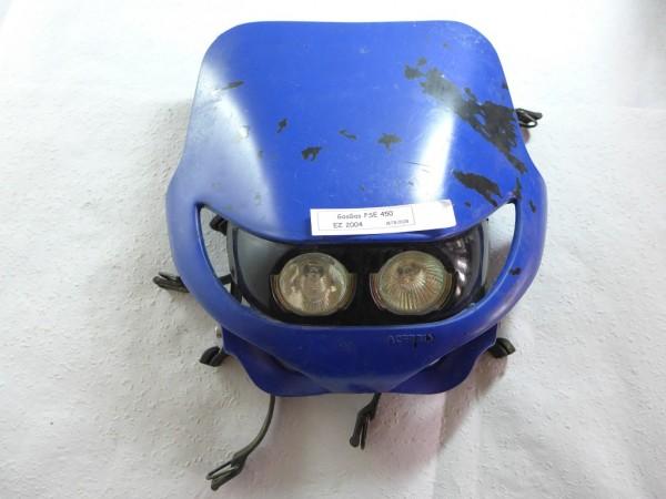 Gas Gas EC 450 FSE Lampenmaske Zubehör