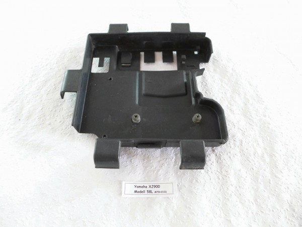 Yamaha XJ 900 58L Elektrikhalteplatte