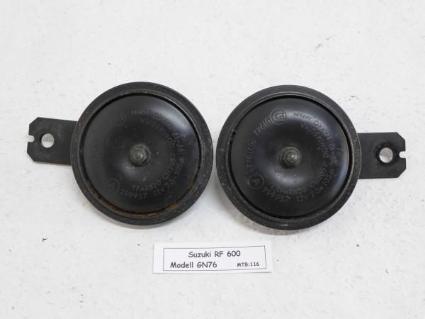 Suzuki RF 600 GN76 Hupen