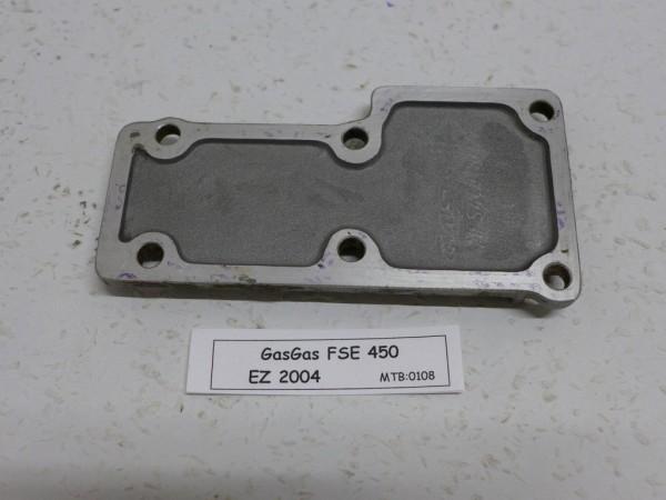 Gas Gas EC 450 FSE Ölwanne Deckel
