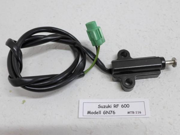 Suzuki RF 600 GN76 Seitenständerkontaktschalter