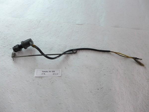 Yamaha XV 535 Virago Bremslichtschalter Fußbremse