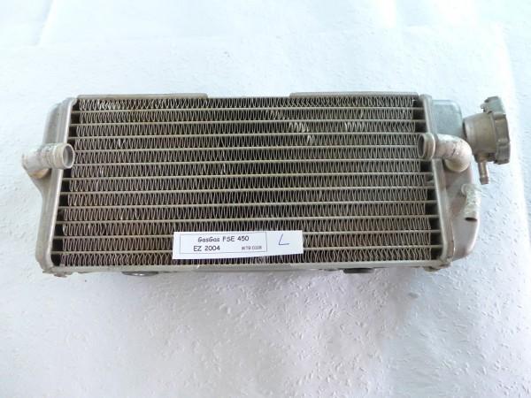 Gas Gas EC 450 FSE Kühler links