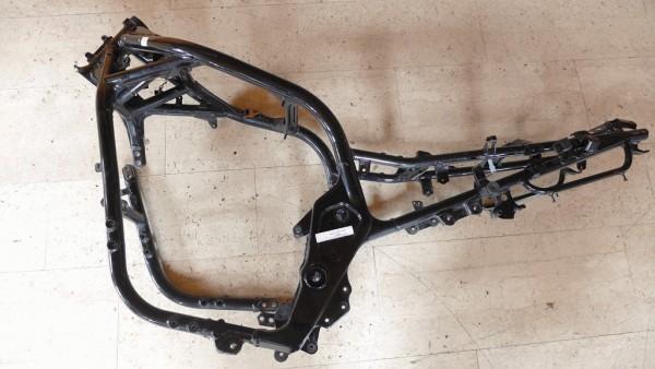 Suzuki GSF 1200 GV75A Rahmen ABS