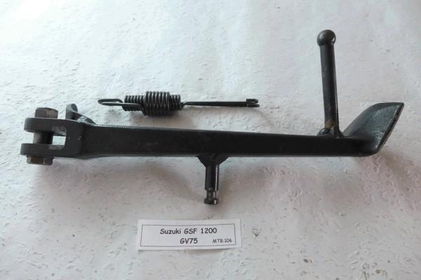 Suzuki GSF 1200 GV75A Seitenständer