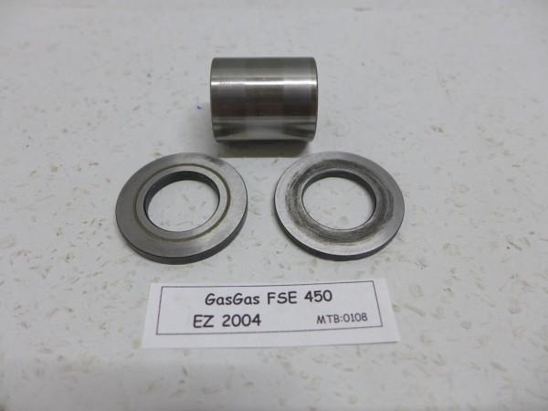 Gas Gas EC 450 FSE Anlaufscheiben Distanzstück Kupplung