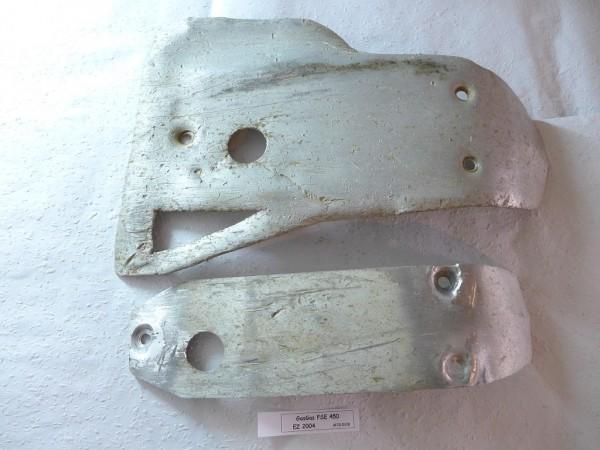 Gas Gas EC 450 FSE Rahmenschutz