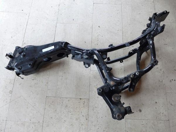 Yamaha XV 535 Virago Rahmen